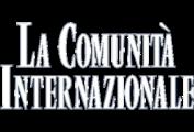 logo La Comunità Internazionale